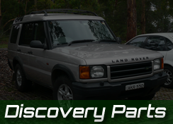 land rover discovery parts